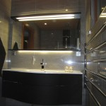 1. krs kylpyhuone