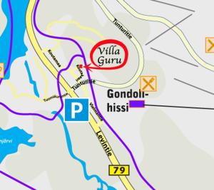 Villa Guru
